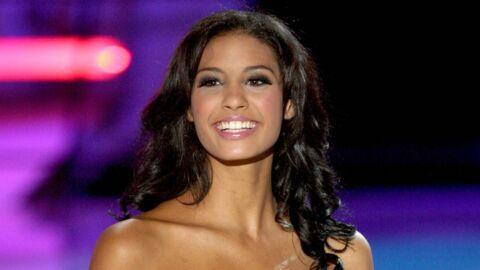 Chloé Mortaud (Miss France 2009) a accouché d'un petit garçon