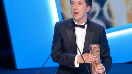 L'intégralité du palmarès des César 2014