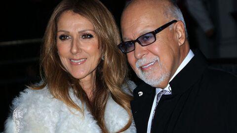 Le mari de Céline Dion opéré pour une tumeur à la gorge