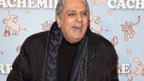 Enrico Macias: sa condamnation à rembourser 30 millions d'euros le «fait rire»
