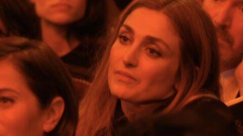 PHOTOS César 2014: Julie Gayet y est allée, mais rentre bredouille