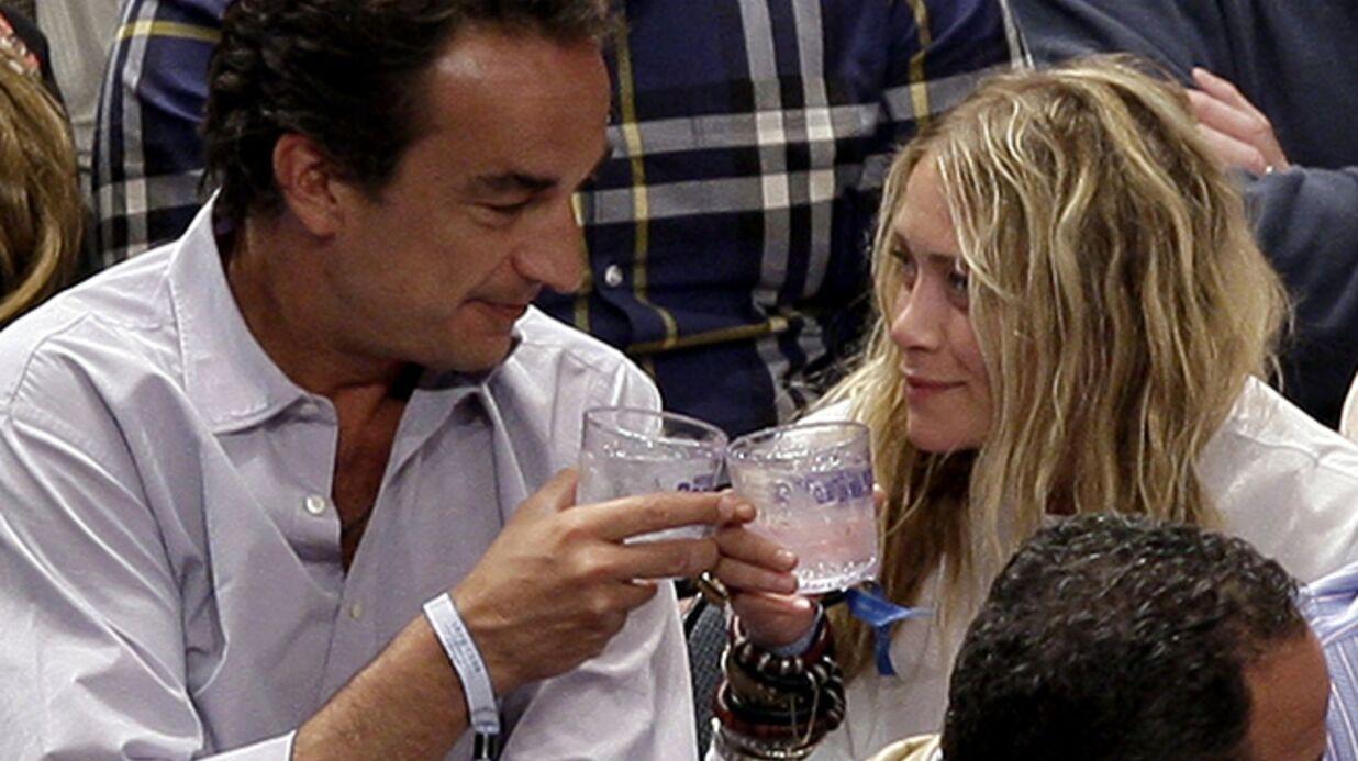 Mary-Kate Olsen et Olivier Sarkozy se sont fiancés!