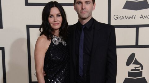 Courteney Cox: son mariage annulé?