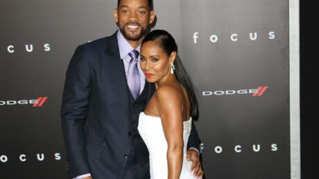 Will Smith et Jada Pinkett : un couple très caliente !