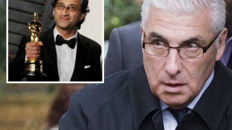 Amy récompensé aux Oscars: Mitch Winehouse, le père de la chanteuse, est révolté