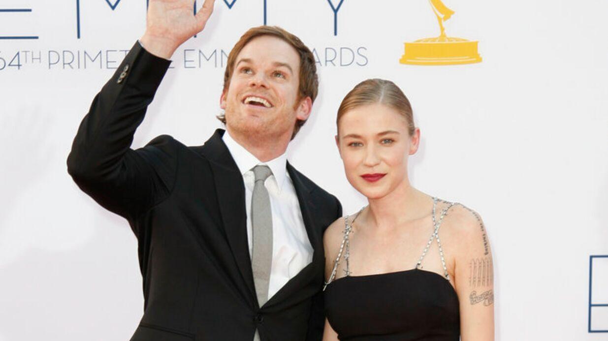 Michael C. Hall (Dexter): l'acteur se marie avec Morgan Macgregor