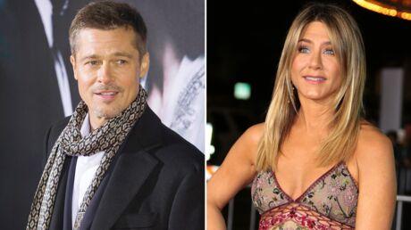 Brad Pitt a tout fait pour se rapprocher de Jennifer Aniston, et ça a marché