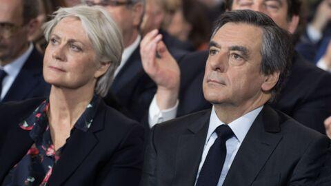 François et Penelope Fillon sur le point d'être mis en examen: il pourrait retirer sa candidature