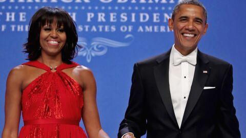 Michelle et Barack Obama: leurs mémoires vont leur rapporter une fortune!