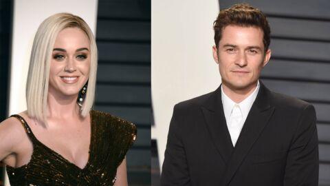 Katy Perry et Orlando Bloom se séparent!