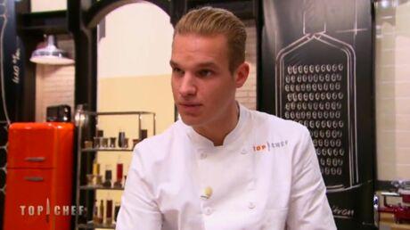 Maximilien Dienst (Top Chef) met en vente son restaurant étoilé