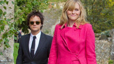 Jamie Cullum et Sophie Dahl: un second bébé en route