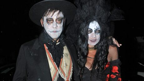 DIAPO Quand les stars fêtent Halloween