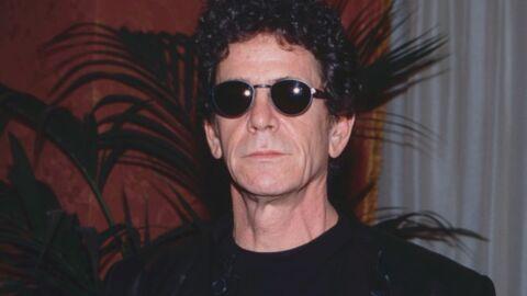 Décès de Lou Reed: son épouse raconte tout