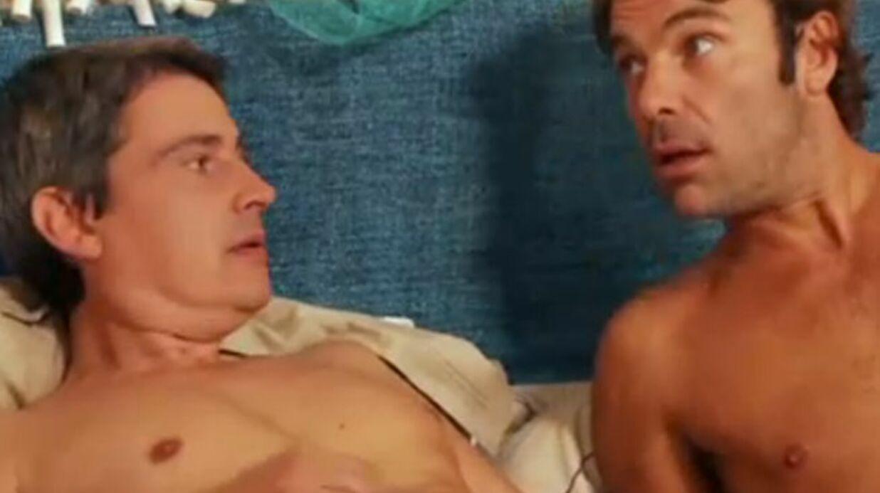VIDEO L'incroyable idylle entre Nicolas et José d'Hélène et les garçons!