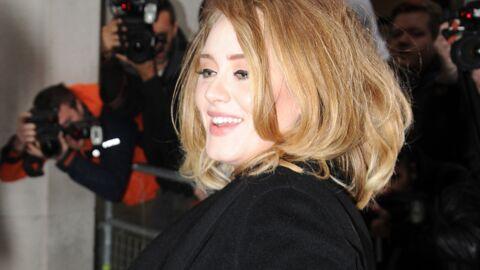 Adele a révélé ses talents d'actrice en tournant le clip de son single Hello
