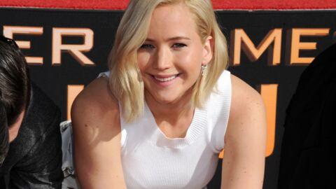 Jennifer Lawrence est déjà nostalgique de Hunger Games