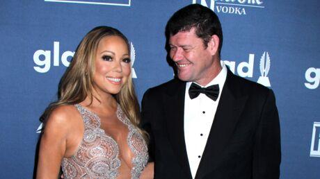 Mariah Carey: James Packer lui avait envoyé des déclarations enflammées avant leur rupture