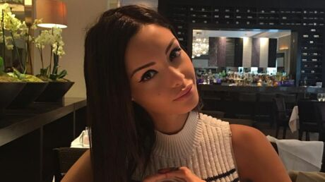 PHOTOS Nabilla: sa terrifiante transformation pour Halloween