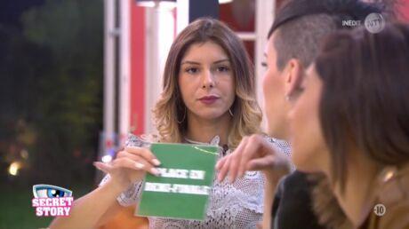 Secret Story 10: Sarah décroche sa place en demi-finale