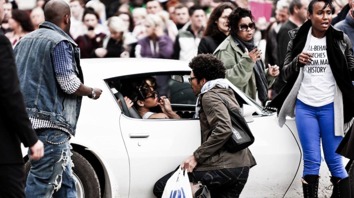 PHOTOS: le nouveau mec de Rihanna?