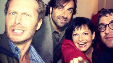 PHOTOS Dans les coulisses des castings avec le jury de la Nouvelle Star