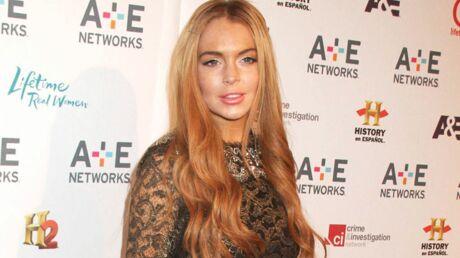 Lindsay Lohan agressée dans sa chambre par un homme