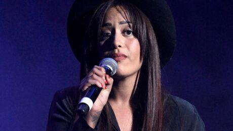 Amel Bent explique le bide de son dernier album