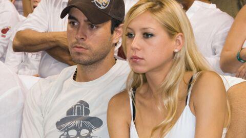 Enrique Iglesias et Anna Kournikova, bientôt la rupture?