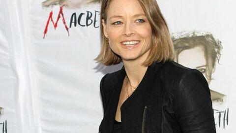 Jodie Foster a retrouvé l'amour