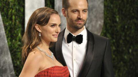 Maman, le plus dur métier du monde pour Natalie Portman
