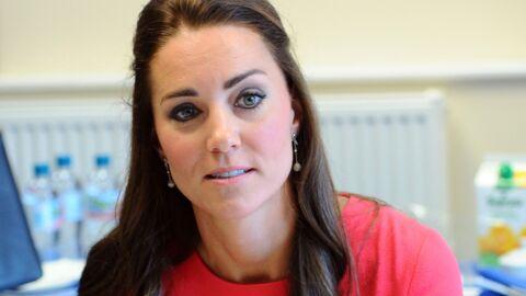 Retour raté pour Kate Middleton contrainte d'annuler une visite officielle au dernier moment