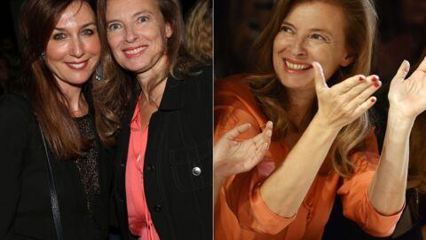 PHOTOS Valérie Trierweiler, Elsa Zylberstein tout sourire pour Paul and Joe