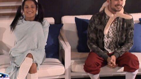 Secret Story 9: Ali avoue ses sentiments à Karisma pour faire enrager sa mère