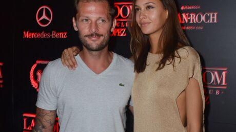 PHOTOS Nicolas Duvauchelle: on vous présente sa (très très sexy) nouvelle chérie