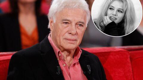 Guy Bedos n'a «jamais cessé de penser» à Sophie Daumier, son ex-femme décédée en 2003