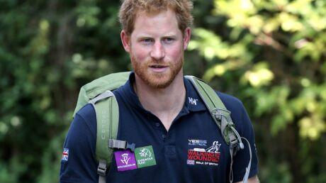 Le prince Harry a choisi de «dédier sa vie» à une noble cause