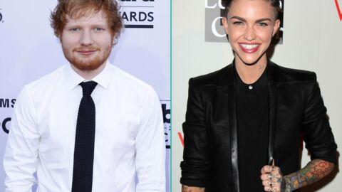 MTV EMA 2015: la prochaine cérémonie sera présentée par Ed Sheeran et Ruby Rose