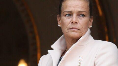 Stéphanie de Monaco révèle comment elle a réussi à surmonter la mort de sa mère, la princesse Grace