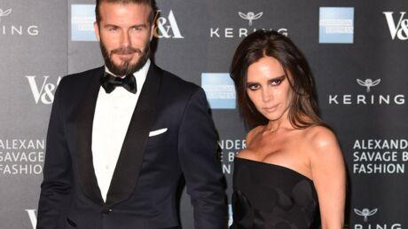 David Beckham balance: Victoria Beckham adore la tequila!