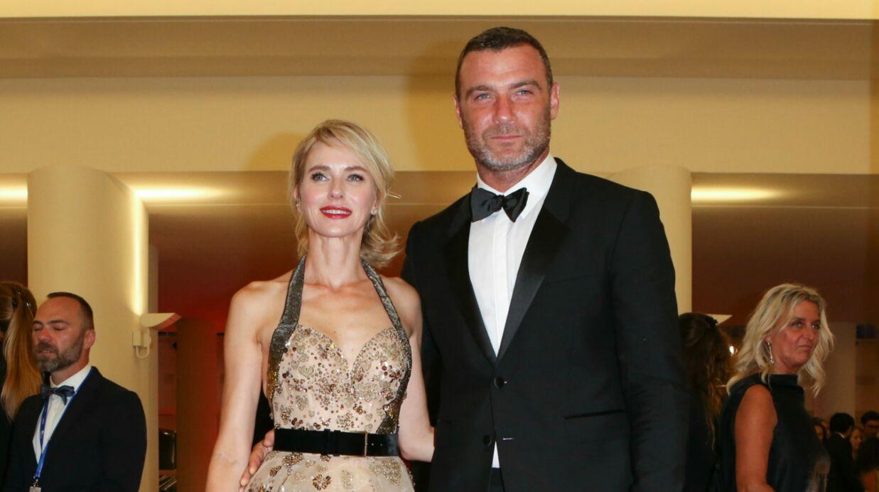 Après leur rupture, Liev Schreiber envoie un message plein de tendresse à Naomi Watts