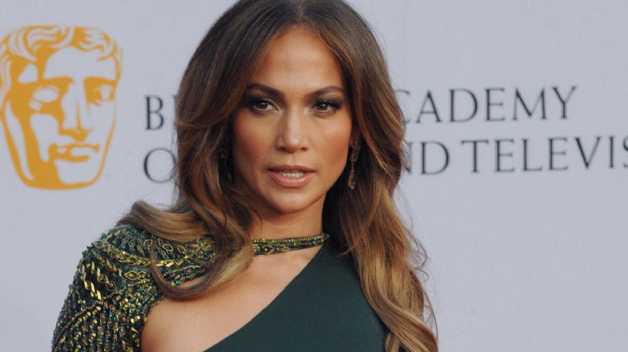 Les enfants de Jennifer Lopez sont-ils battus?