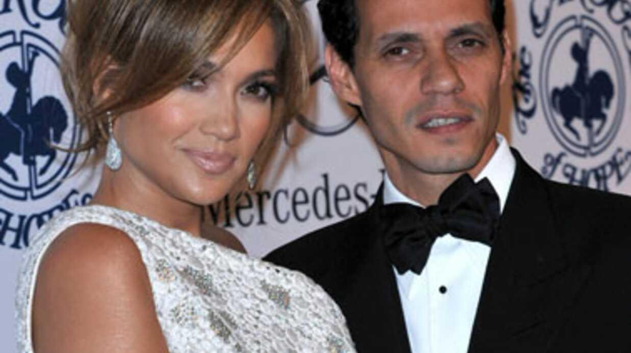 Marc Anthony dit qu'il aimera toujours Jennifer Lopez