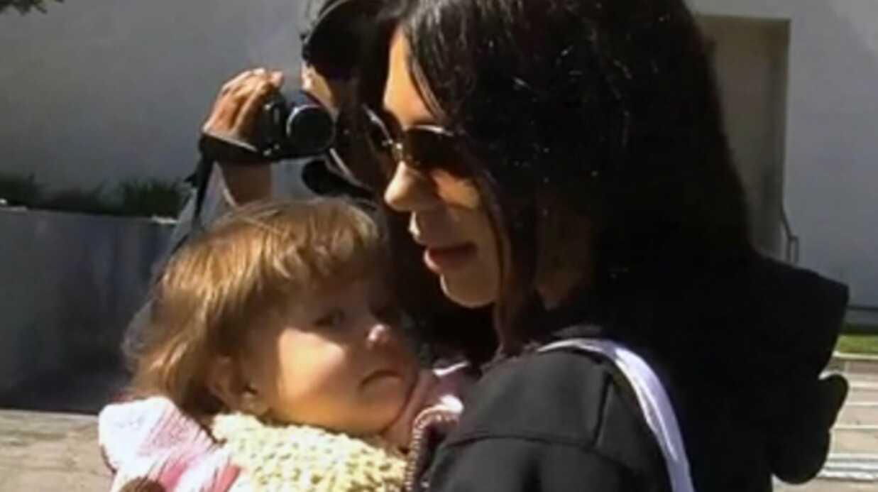 Mel Gibson et Oksana Grigorieva: enfin un accord pour leur fille
