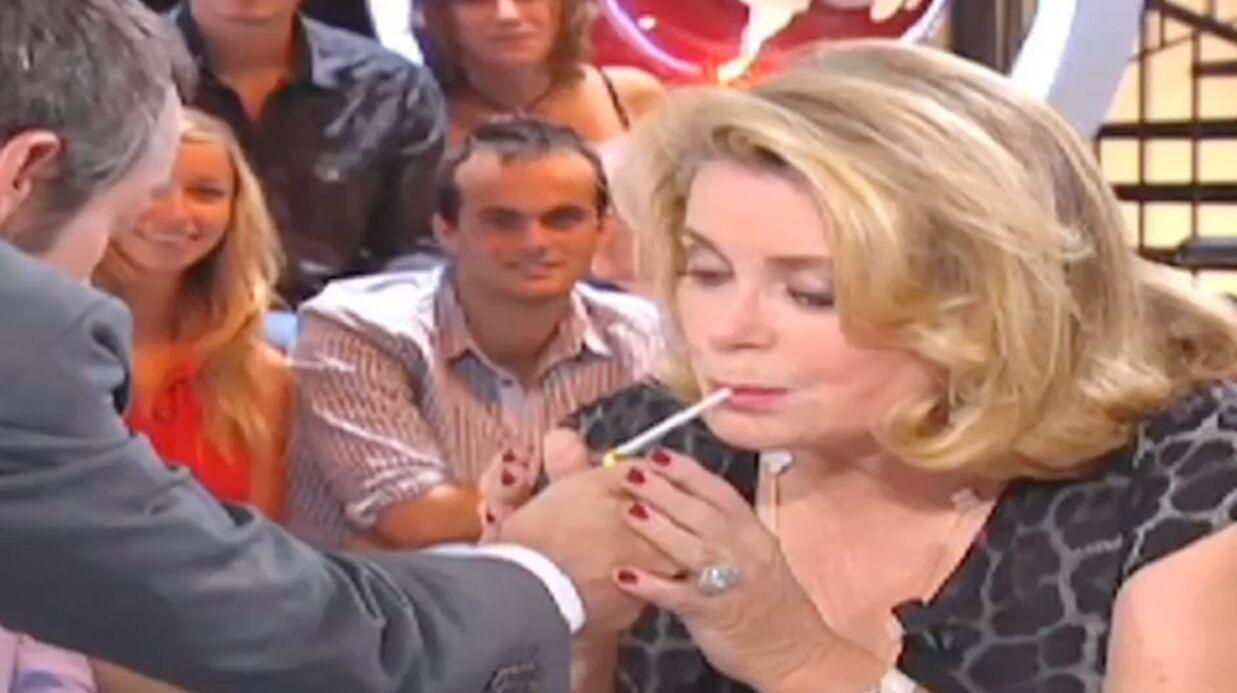 VIDEO Le Zap Voici buzze la télévision: 1er septembre 2011