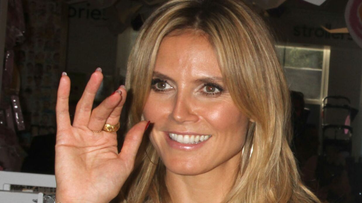 Heidi Klum: déjà recasée?