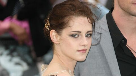 Kristen Stewart : ses parents divorcent