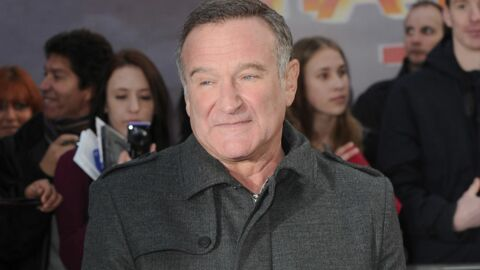 Robin Williams : de retour à la télé ?