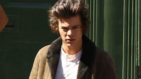 Harry Styles fait le bilan de sa vie amoureuse