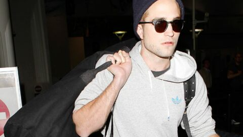 Robert Pattinson n'assume plus vraiment Twilight
